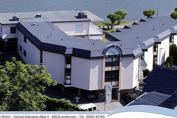 Hotel Villa am Rhein - 23