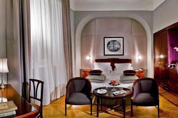 Grand Hotel et de Milan - фото 10