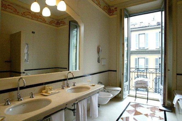 Grand Hotel et de Milan - фото 12