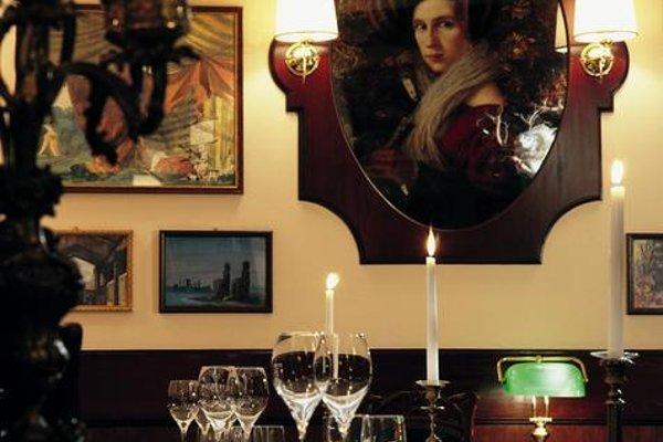 Grand Hotel et de Milan - фото 14