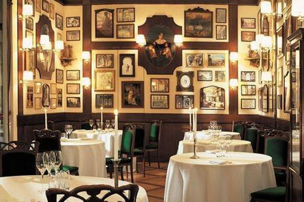 Grand Hotel et de Milan - фото 17