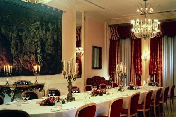 Grand Hotel et de Milan - фото 18
