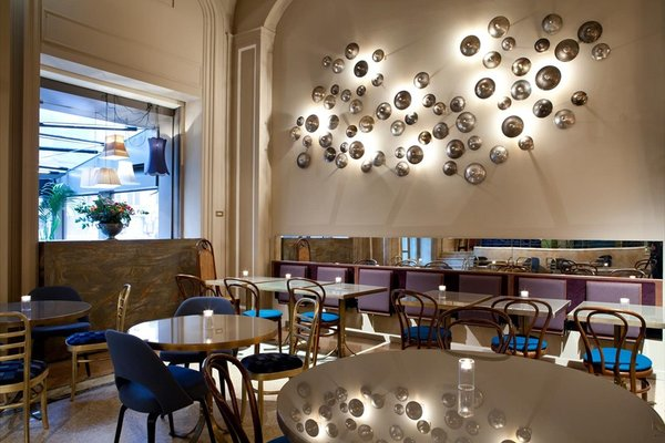 Grand Hotel et de Milan - фото 19