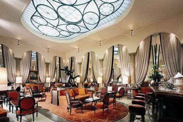 Grand Hotel et de Milan - фото 20