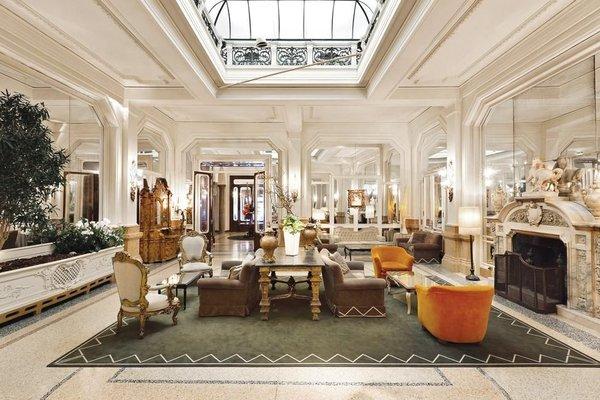 Grand Hotel et de Milan - фото 21