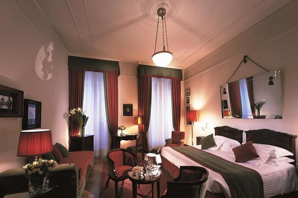 Grand Hotel et de Milan - фото 5