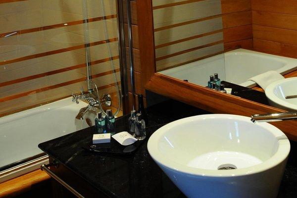 Central Hotel Tana - фото 13