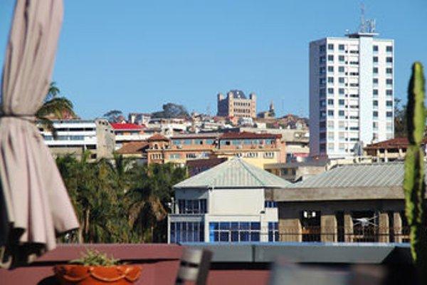 Central Hotel Tana - фото 23