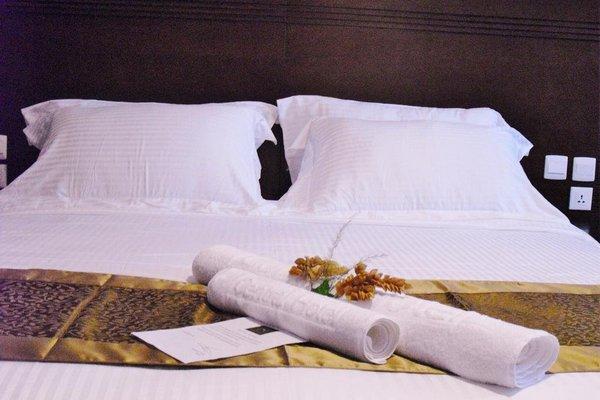 Central Hotel Tana - фото 3