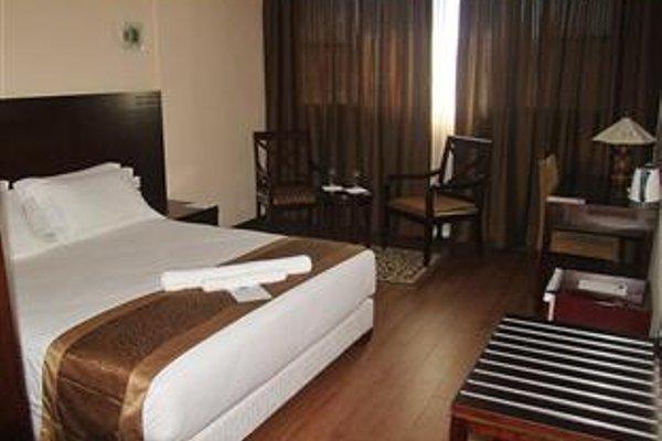 Central Hotel Tana - фото 4