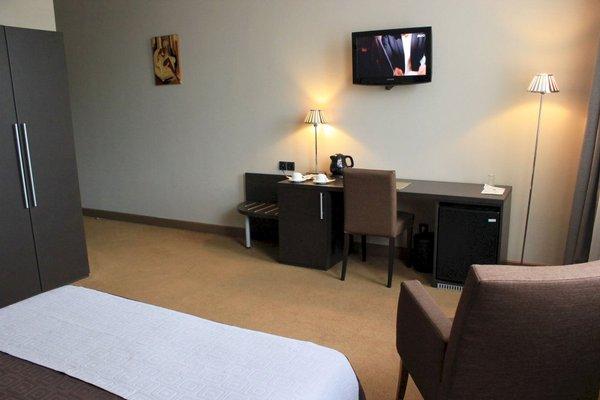 Central Hotel Tana - фото 7