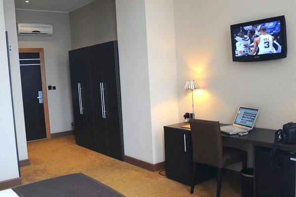 Central Hotel Tana - фото 8