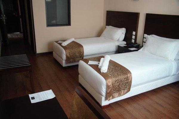 Central Hotel Tana - фото 9