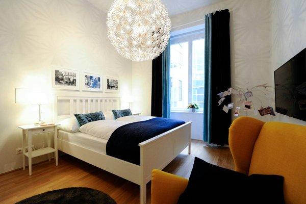 Leuhusen Green Apartment - фото 10