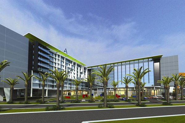 Park Arjaan by Rotana, Abu Dhabi - 23