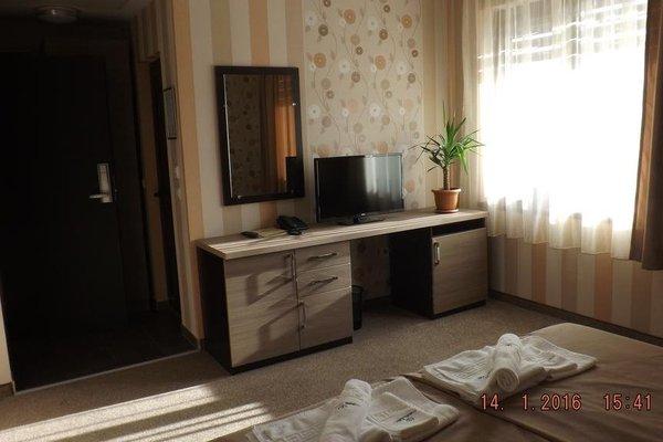 Hotel Impuls Palace - фото 50
