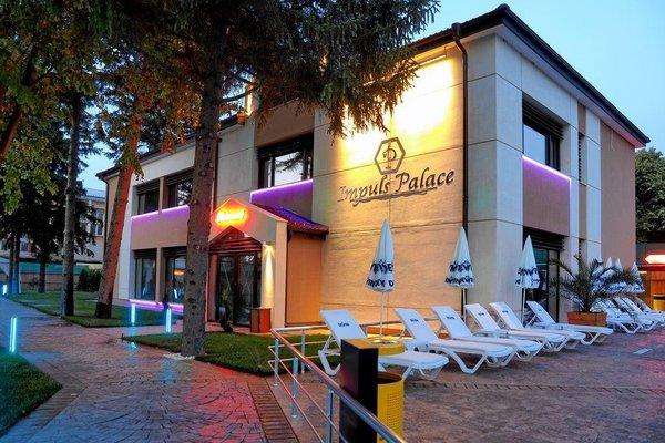 Hotel Impuls Palace - фото 16