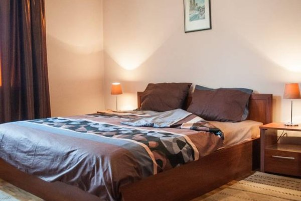 Apartment September - фото 12