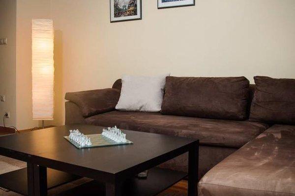 Apartment September - фото 9