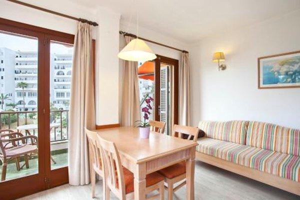 Apartamentos Playa Marina - фото 11