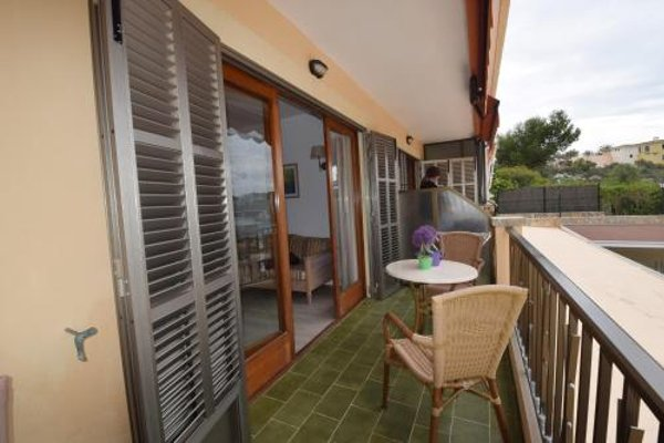 Apartamentos Playa Marina - фото 13