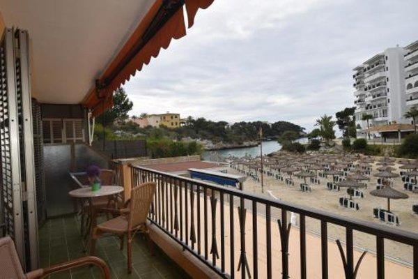 Apartamentos Playa Marina - фото 16