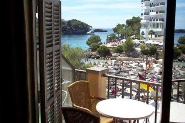Apartamentos Playa Marina - фото 17