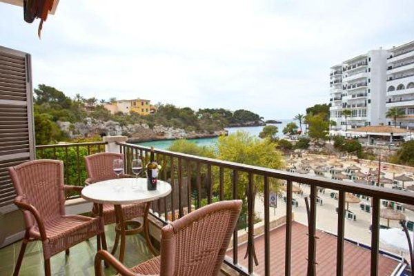 Apartamentos Playa Marina - фото 18