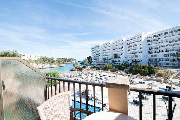Apartamentos Playa Marina - фото 22