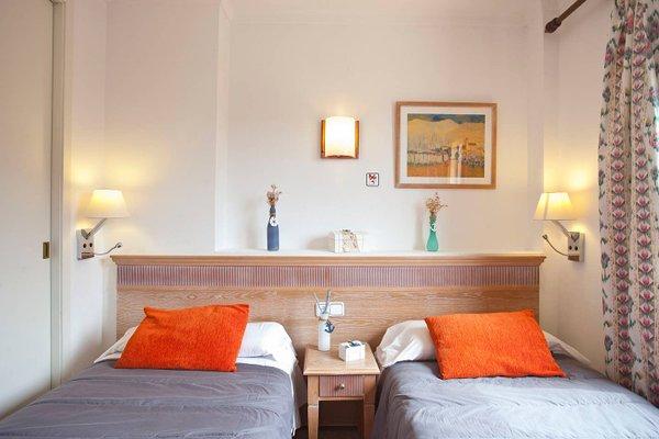 Apartamentos Playa Marina - фото 3