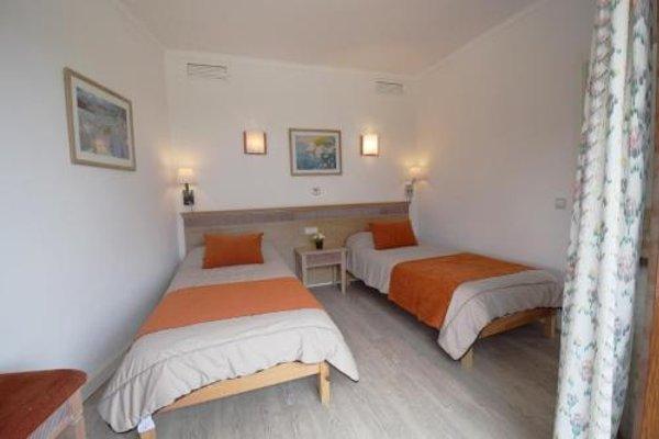 Apartamentos Playa Marina - фото 4