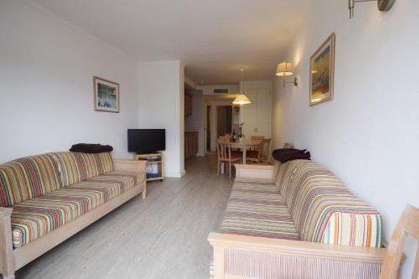 Apartamentos Playa Marina - фото 7