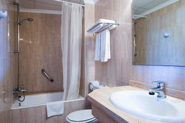 Apartamentos Playa Marina - фото 9