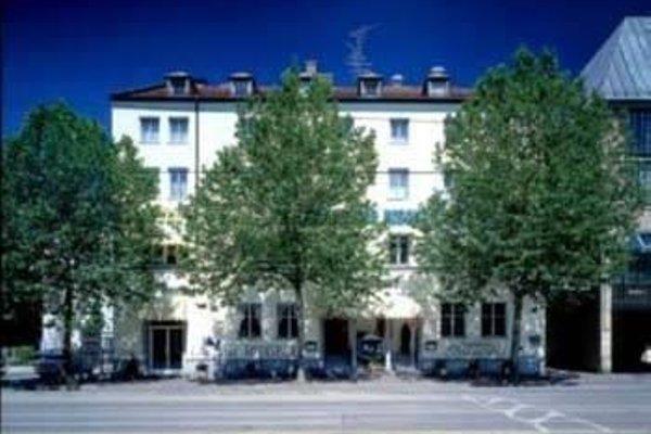 Privat Hotel Riegele - фото 23