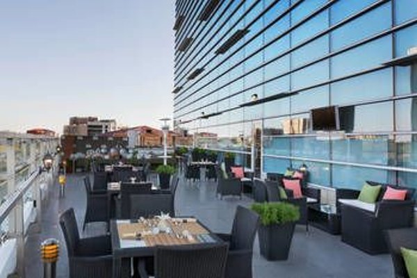 Marriott Executive Apartments Atyrau - фото 19