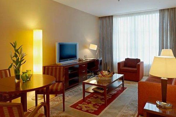 Marriott Executive Apartments Atyrau - фото 4