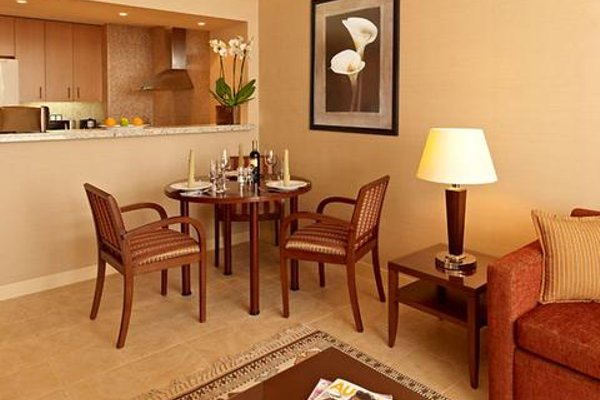 Marriott Executive Apartments Atyrau - фото 5