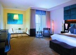 Traders Hotel Qaryat Al Beri Abu Dhabi, by Shangri-La фото 3