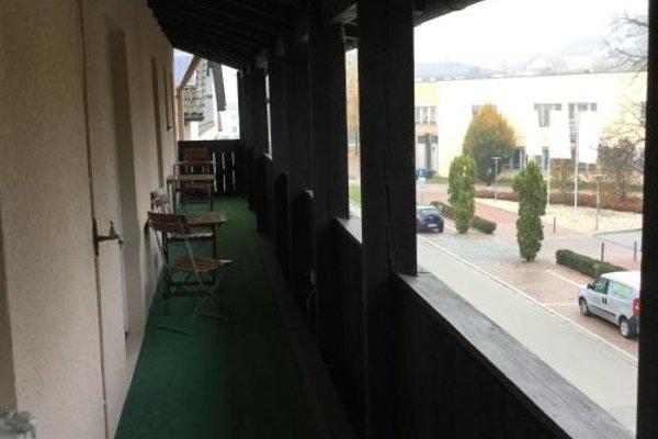 Hotel Park Cafe Reichl - фото 20