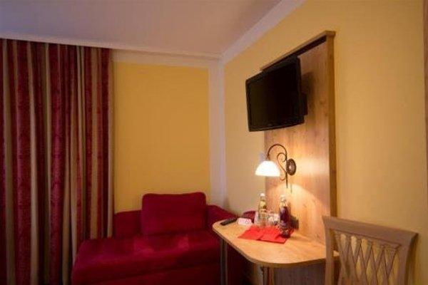 Hotel Park Cafe Reichl - фото 5