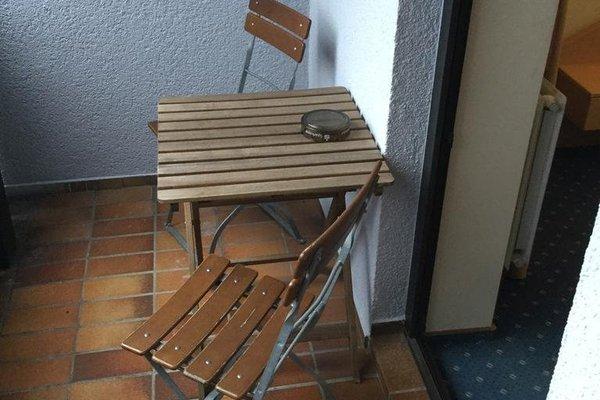 Hotel Park Cafe Reichl - фото 8