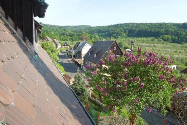Apartments Benesov Nad Ploucnici - 10