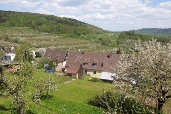 Apartments Benesov Nad Ploucnici - 11