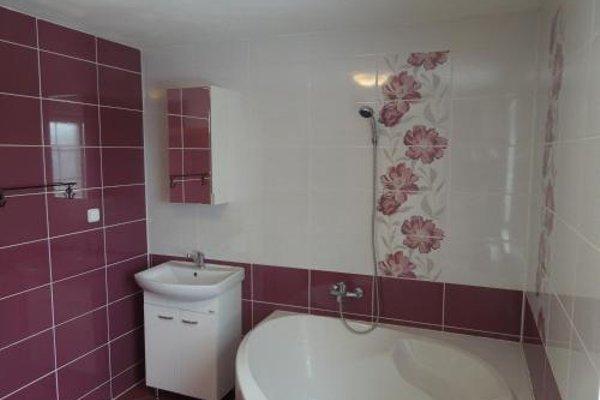 Apartments Benesov Nad Ploucnici - 13