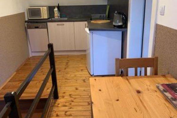 Apartments Benesov Nad Ploucnici - 14