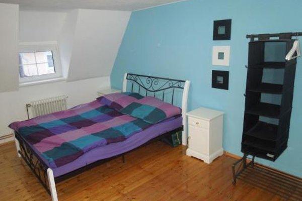 Apartments Benesov Nad Ploucnici - 15