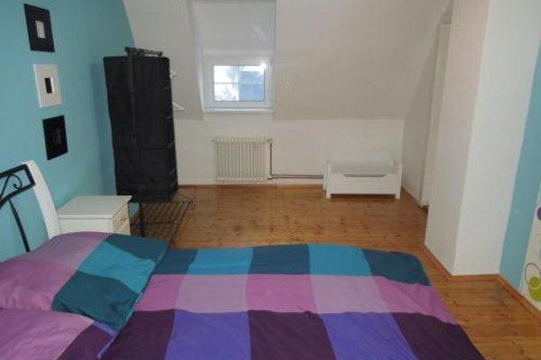 Apartments Benesov Nad Ploucnici - 16
