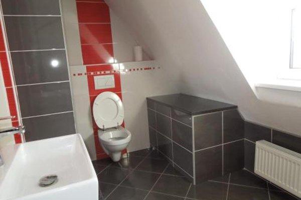 Apartments Benesov Nad Ploucnici - 17