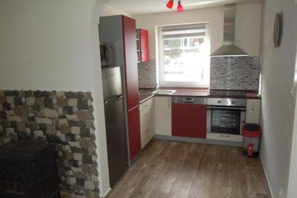 Apartments Benesov Nad Ploucnici - 3