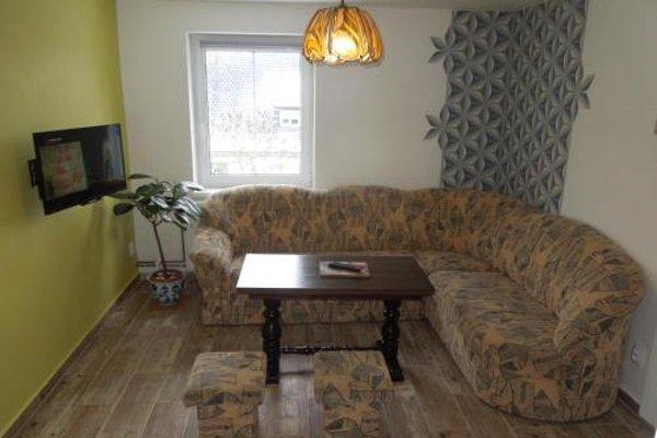 Apartments Benesov Nad Ploucnici - 6